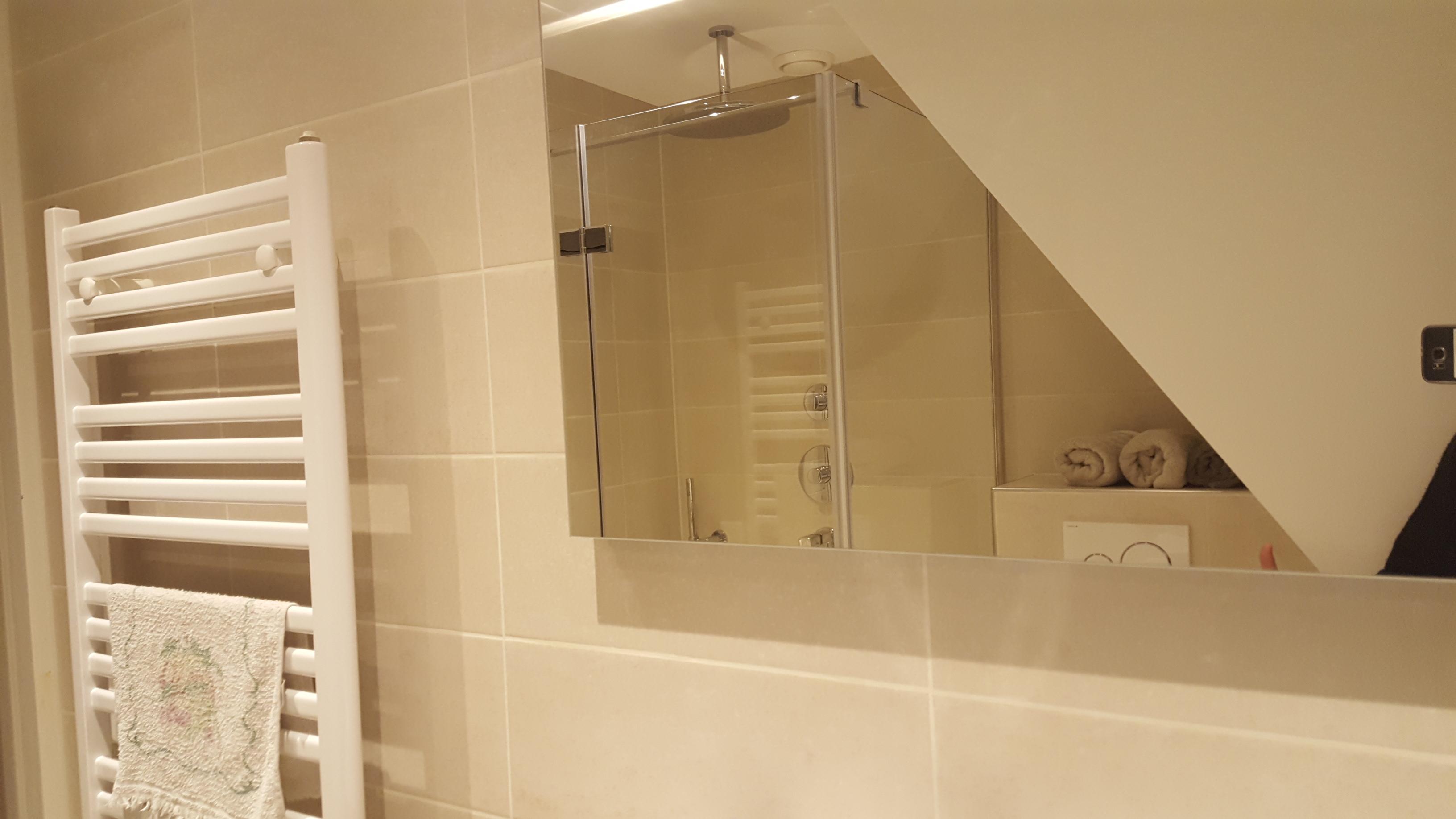 Gedicht Nieuwe Badkamer : Badkamer bijna klaar u hálász v jános